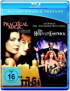 Zauberhafte Schwestern Die Hexen von Eastwick