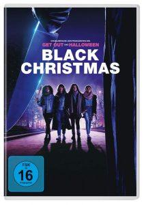 Black Christmas 2019 DVD