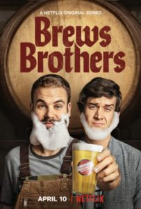 Brews Brothers Netflix