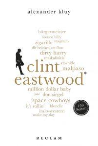 Clint Eastwood 100 Seiten