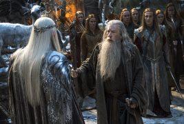 Der Hobbit Die Schlacht der fünf Heere The Battle of the Five Armies