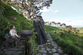 Der Hobbit Eine unerwartete Reise An unexpected Journey