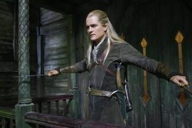 Der Hobbit Smaugs Einöde Desolation