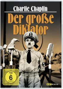 Der große Diktator The Great Dictator