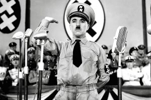 Der grosse Diktator The Great Dictator Charlie Chaplin