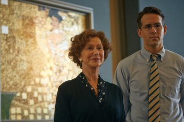 Die Frau in Gold Woman in Gold