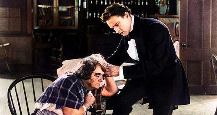 Dr Jekyll und Mr Hyde 1920