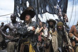 Fluch der Karibik Pirates of the Caribbean