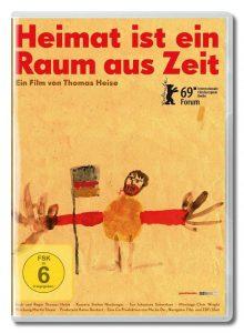 Heimat Ist Ein Raum Aus Zeit Film Rezensionen De