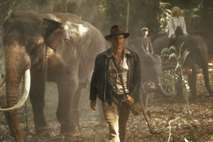 Indiana Jones und der Tempel des Todes Temple of Doom