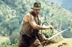 Indiana Jones und der Tempel des Todes Temple of Doom