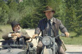 Indiana Jones und der letzte Kreuzzug The Last Crusade