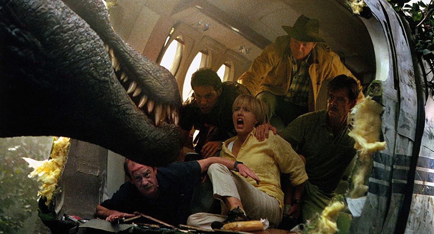 Jurassic Park Kino