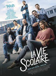 La Vie Scolaire Schulalltag Netflix