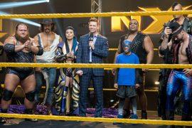 Mein WWE Main Event Netflix