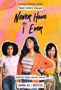 Noch nie in meinem Leben NEVER HAVE I EVER Netflix