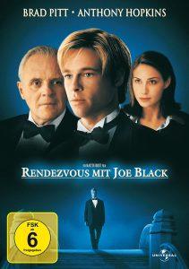 Rendezvous mit Joe Black Meet Brad Pitt