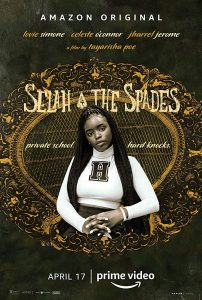 Selah and the Spades Amazon Prime Video
