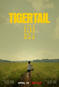 Tigertail Netflix