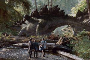 Vergessene Welt Jurassic Park 2 The Lost World