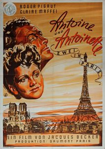 Antoine und Antoinette