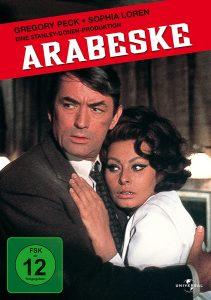 Arabeske Arabesque