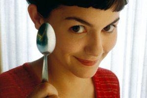 Audrey Tautou Die fabelhafte Welt der Amélie