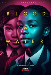 Blood Water Netflix