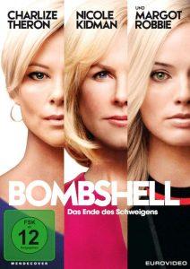 Bombshell DVD