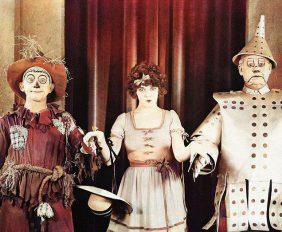 The Wizard of Oz Der Zauberer von Oz 1925