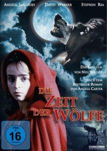 Die Zeit der Wölfe Company of Wolves