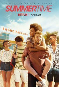 Drei Meter über dem Himmel Summertime Netflix