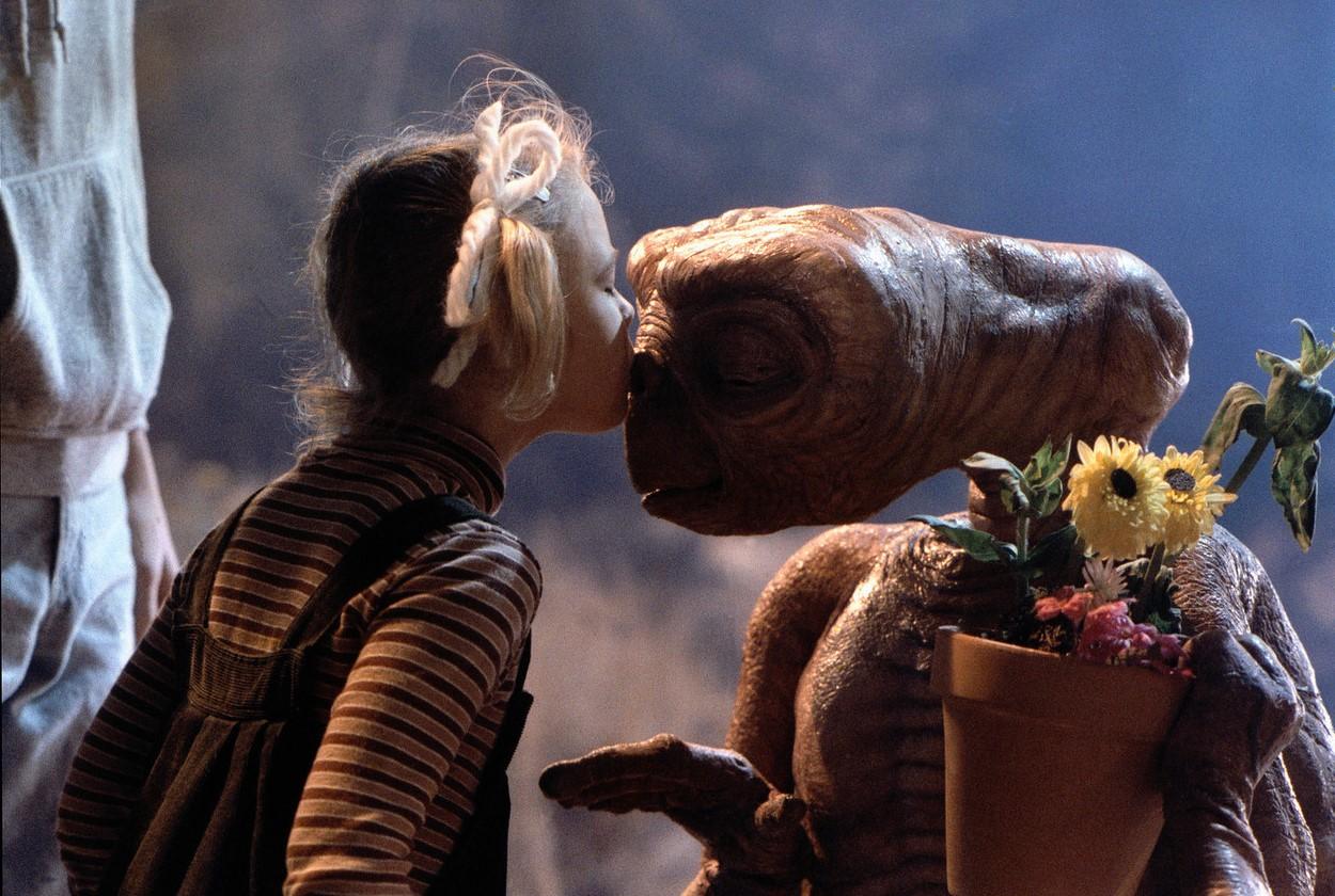 Außerirdische Filme