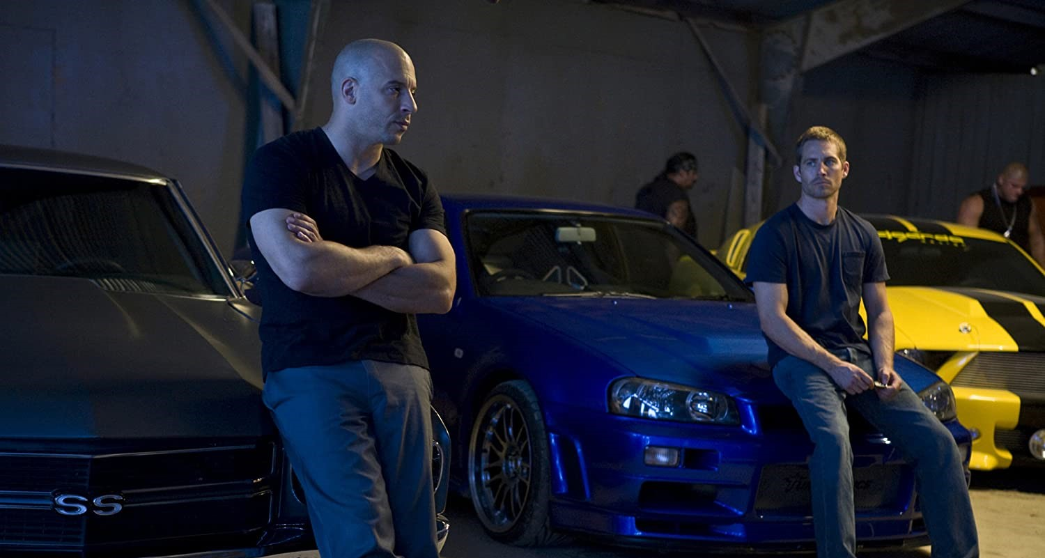 Fast Furious Neues Modell