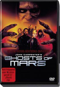 John Carpenter Ghosts of Mars