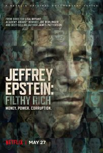 Jeffrey Epstein Filthy Rich Stinkreich Netflix
