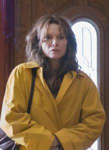Michelle Pfeiffer Wo ist Kyra