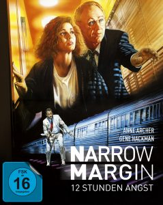 Narrow Margin 12 Stunden Angst