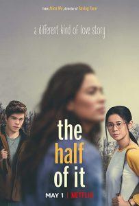 Nur die halbe Geschichte The half of it Netflix