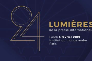 Prix Lumieres 2019