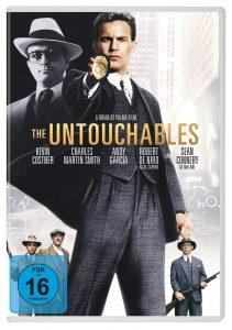 The Untouchables Die Unbestechlichen