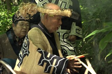 Ainu Indigenous People of Japan