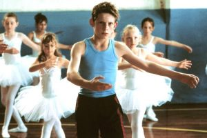 Billy Elliot I Will Dance