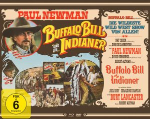 Buffalo Bill und die Indianer Buffalo Bill and the Indians, or Sitting Bull's History Lesson