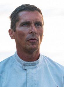 Christian Bale Le Mans 66