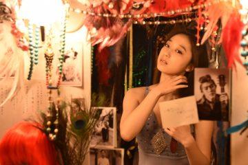 Dancing Mary Sabu