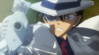 Detektiv Conan 23 Stahlblaue Faust