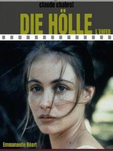 Die Hölle L'enfer 1994 Claude Chabrol
