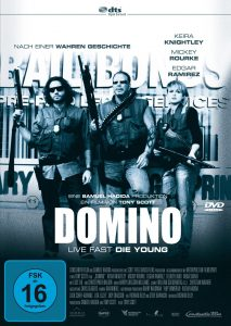 Domino Live fast Die Young