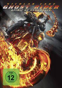 Ghost Rider Spirit of Vengeance Marvel